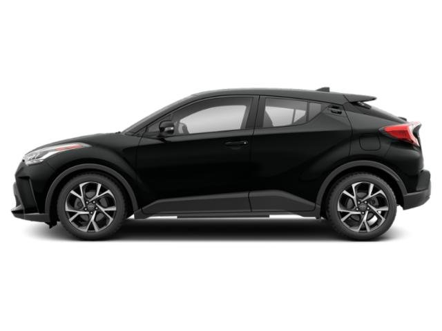 New 2020 Toyota C-HR Dynamic