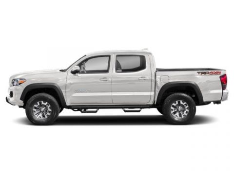New 2019 Toyota Tacoma DCab Off-Road